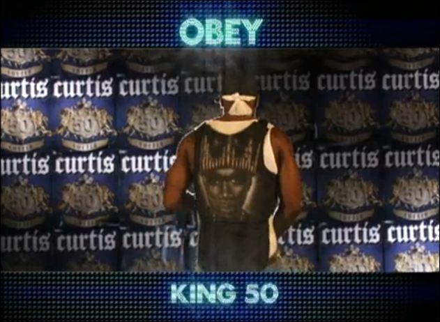 Obey king fif
