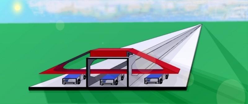 glider towway